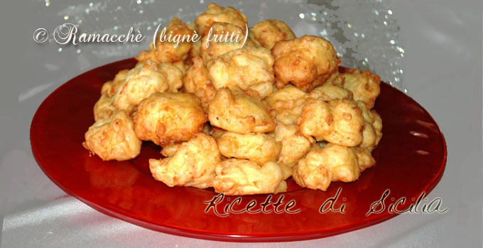 Ramacchè-bignè-fritti  [680350]