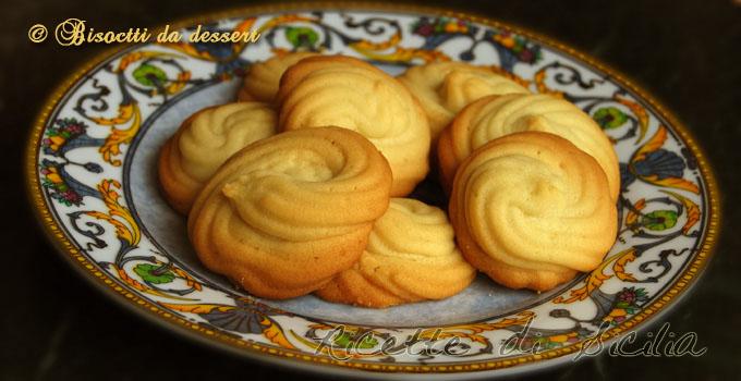 biscotti dessert prma della farcitura 680350