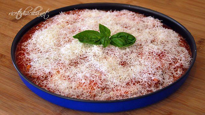zucchine alla parmigiana